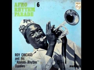 Roy Chicago - Gbara Mume